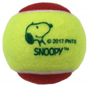 テニスボール①