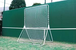 【新発売】お待たせしました!カルフレックス テニストレーナー・リバウンドネット<CT-1000>販売開始します!